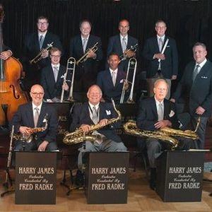 Harry James and His Orchestra Avi Resort & Casino