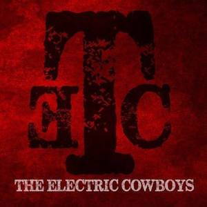 The Electric Cowboys Dodge City Saloon