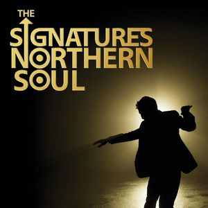The Signatures, Northern Soul Band The 1865