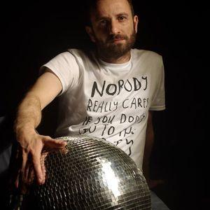 DJ Lappa Urbino