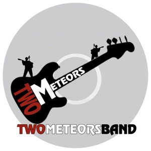 Two Meteors Band Harpoon Henry's