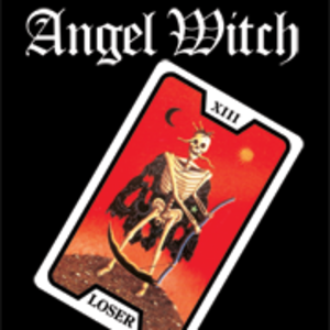 Angel Witch Rescue Rooms