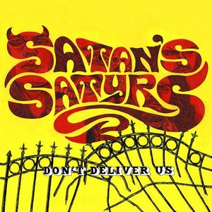 Satan's Satyrs Aurskog-Høland