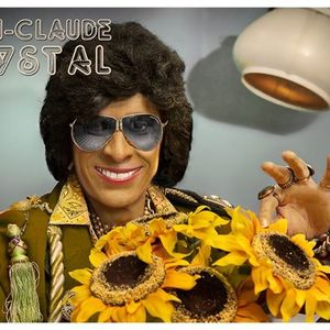 Jean-Claude Crystal Gala privé (anniversaire)