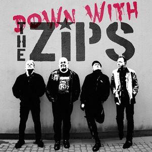 The Zips Ivory Blacks