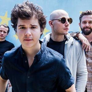 Lukas Graham The Tabernacle