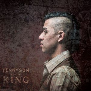 Tennyson King Lass O'Gowrie