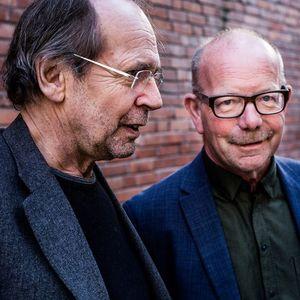 To Rustne Herrer Lørenskog
