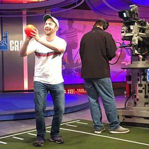 Sean Green The Comedy Garage @ Rafa's Lounge
