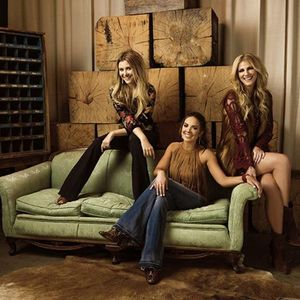 Runaway June House of Blues New Orleans