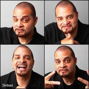 Sinbad House of Blues Houston