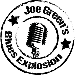 Joe Green's Blues Explosion Druids