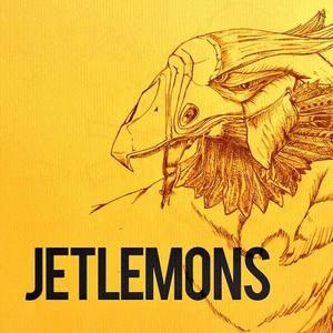 JETLEMONS Bricks Lounge Rock Bar