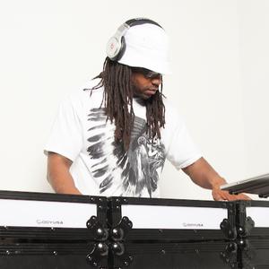 DJ Nasty Navi Shawnee