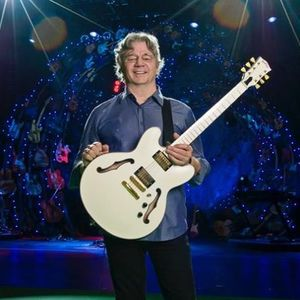 Steve Miller Band Starlight Theatre