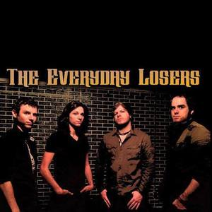 The Everyday Losers The Machine Shop