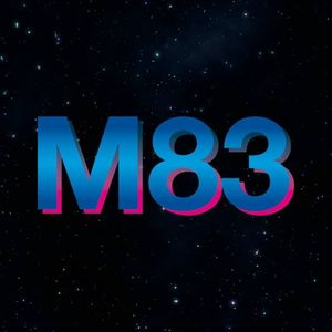 M83 The Tabernacle