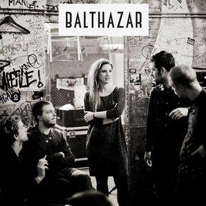 Balthazar Hyde Park