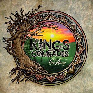 Kings & Comrades Ardmore Music Hall