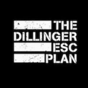 The Dillinger Escape Plan Starlight Theatre