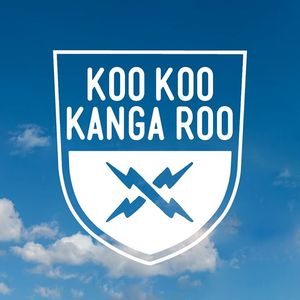 Koo Koo Kanga Roo Beat Kitchen