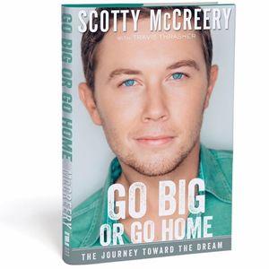 Scotty McCreery Turning Stone Resort & Casino Showroom