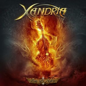 Xandria The Phoenix Concert Theatre