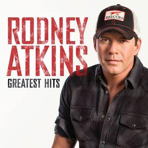 Rodney Atkins Hard Rock Live