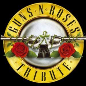 Guns N' Roses Tribute Slovakia Prievidza