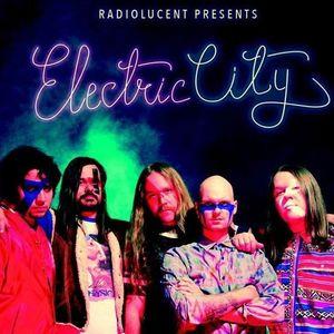 Radiolucent 40 Watt Club