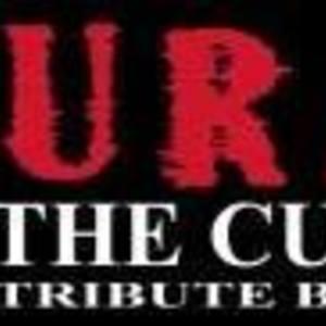 CONCURA The Cure Tribute Chiavari
