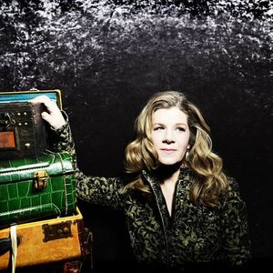 Dar Williams Troubadour