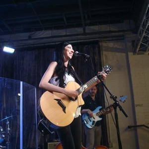 Katie Garibaldi Troubadour