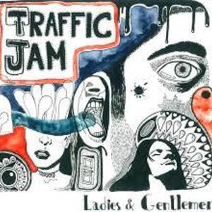 Traffic Jam Jammin Java
