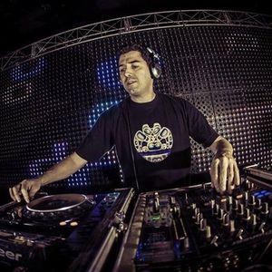 DJ Zaghini SAMSARA FESTIVAL