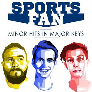 Sports Fan The Horseshoe Tavern