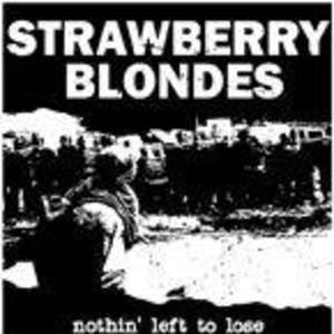 Strawberry Blondes Louisiana