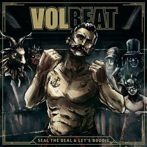 Volbeat Allen County War Memorial Coliseum