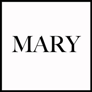 MARY A THOU BOUT D'CHANT