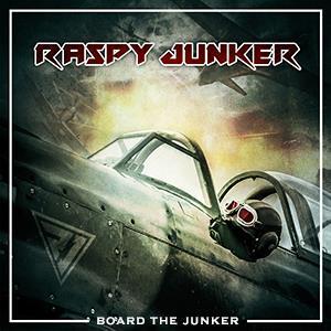 Raspy Junker Clermont