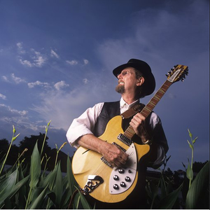 Roger McGuinn Bergen Performing Arts Center