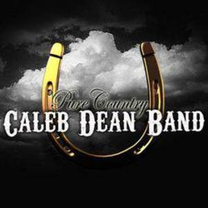 Caleb Dean Band New Castle