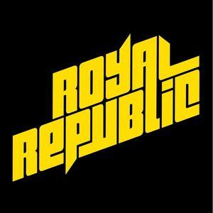 RoyalRepublic Electric Ballroom