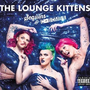 The Lounge Kittens Manchester Arena