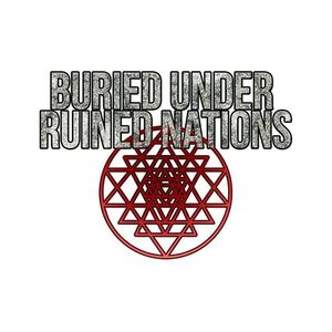 Buried Under Ruined Nations Stanhope House