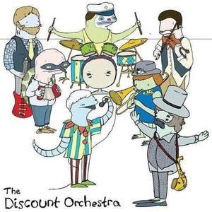 Discount Orchestra Jamboree