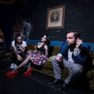 Alter Der Ruine Club Congress