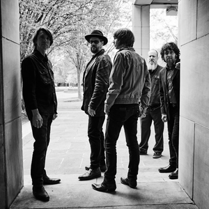 Drive-By Truckers Muziekcentrum Trix
