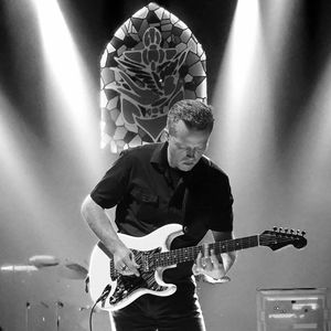 Jason Isbell Nikon at Jones Beach Theater