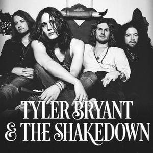 Tyler Bryant & the Shakedown Nationwide Arena